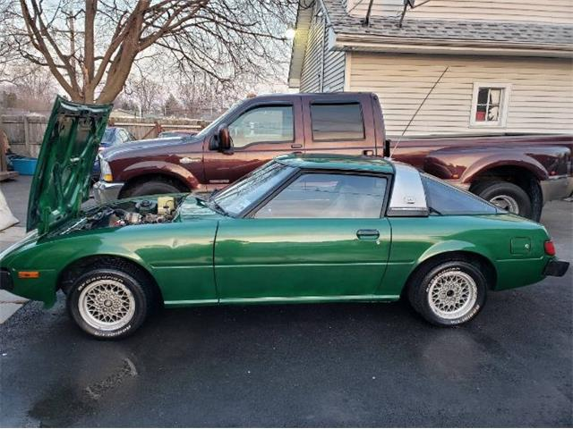 1978 Mazda RX-7 (CC-1455297) for sale in Cadillac, Michigan