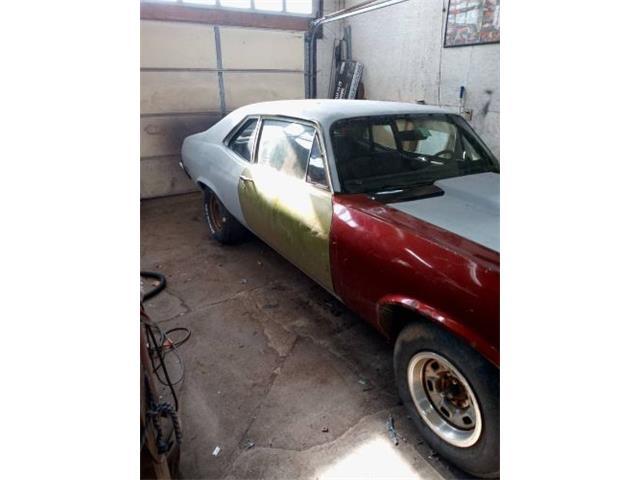 1970 Chevrolet Nova (CC-1455311) for sale in Cadillac, Michigan