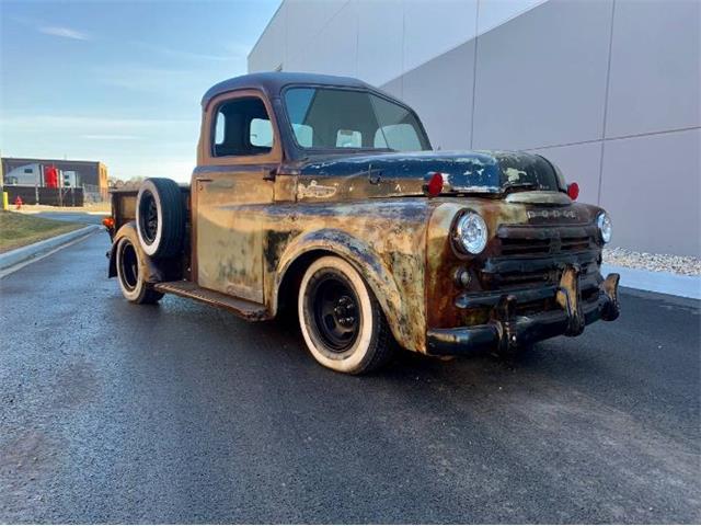 1954 Dodge Street Rod (CC-1455332) for sale in Cadillac, Michigan