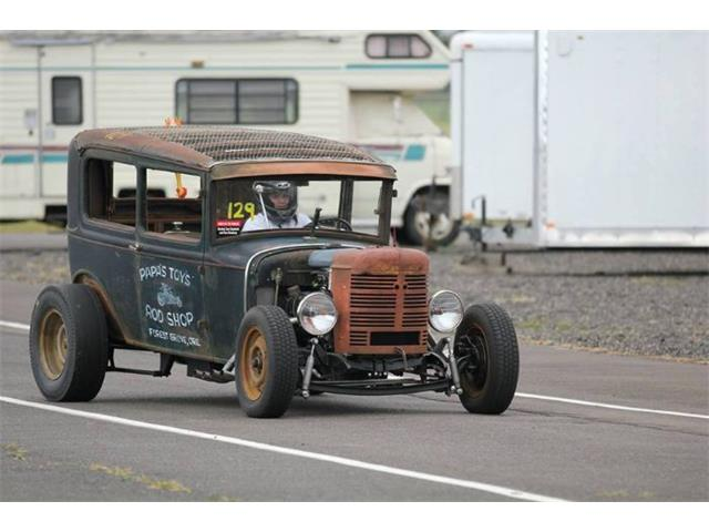 1931 Ford Rat Rod (CC-1455333) for sale in Cadillac, Michigan