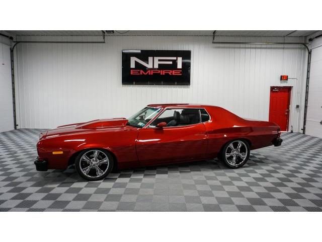 1976 Ford Torino (CC-1455338) for sale in North East, Pennsylvania