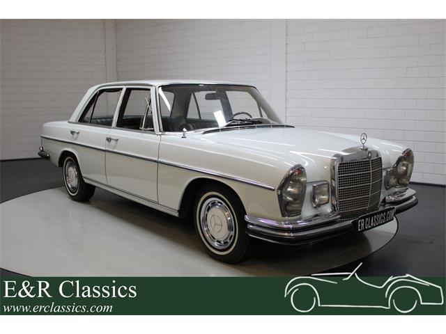 1969 Mercedes-Benz 280SE (CC-1455368) for sale in Waalwijk, - Keine Angabe -