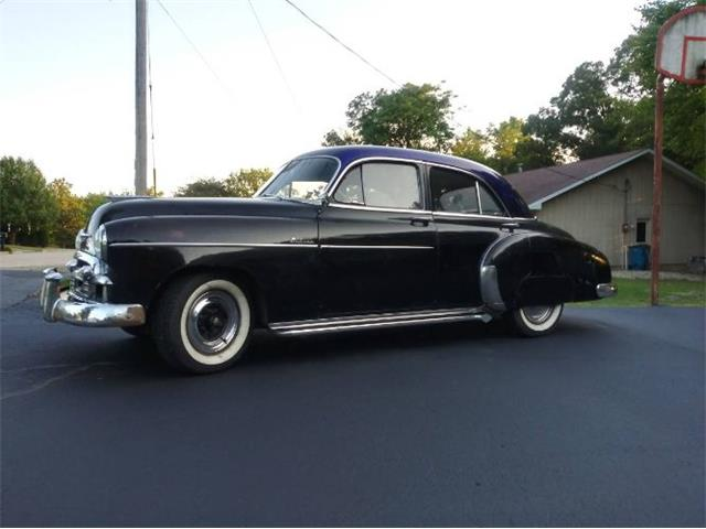 1950 Chevrolet Styleline (CC-1455376) for sale in Cadillac, Michigan