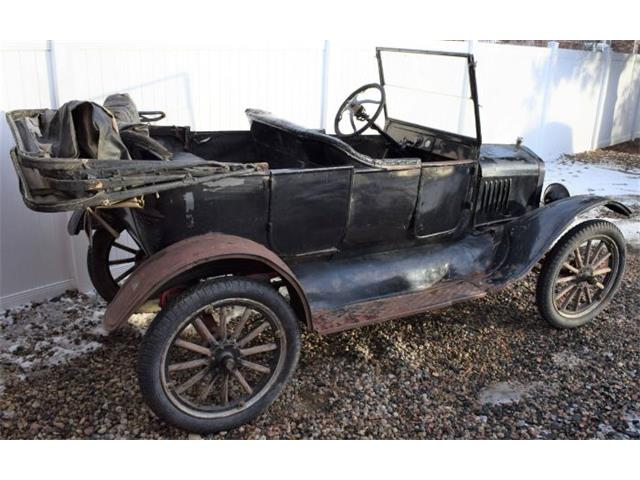 1923 Ford Model T (CC-1455381) for sale in Cadillac, Michigan
