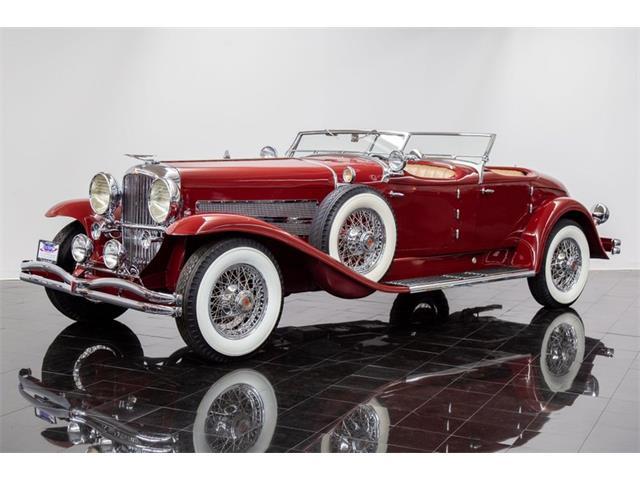 1935 Duesenberg Model SJ (CC-1455385) for sale in St. Louis, Missouri
