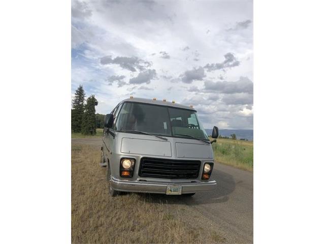 1977 GMC Motorhome (CC-1455389) for sale in Cadillac, Michigan