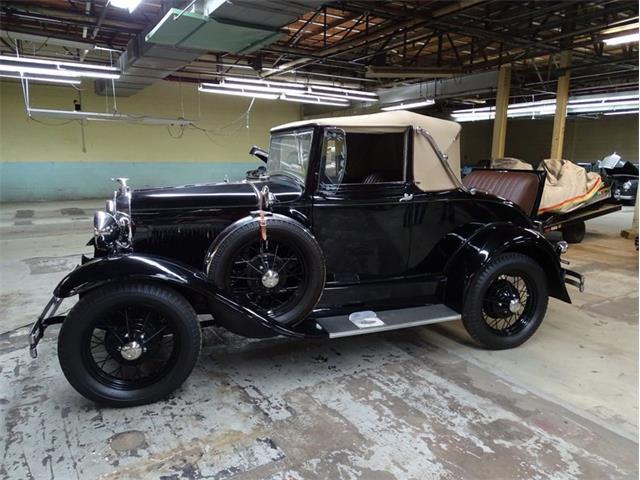 1931 Ford Model A (CC-1455399) for sale in Greensboro, North Carolina