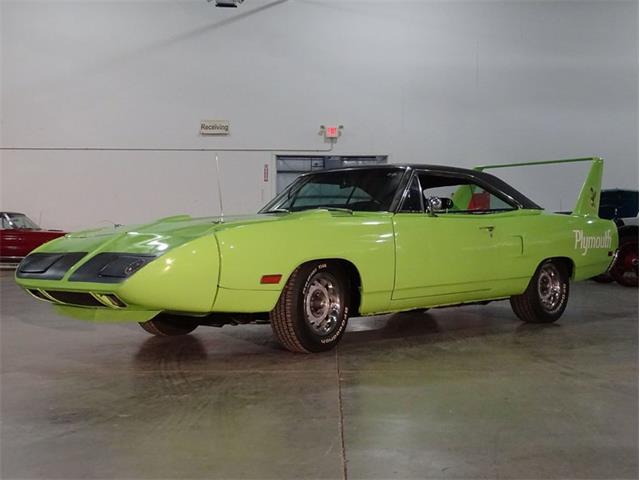 1970 Plymouth Road Runner (CC-1455419) for sale in Greensboro, North Carolina