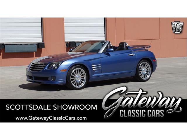 2005 Chrysler Crossfire (CC-1455426) for sale in O'Fallon, Illinois