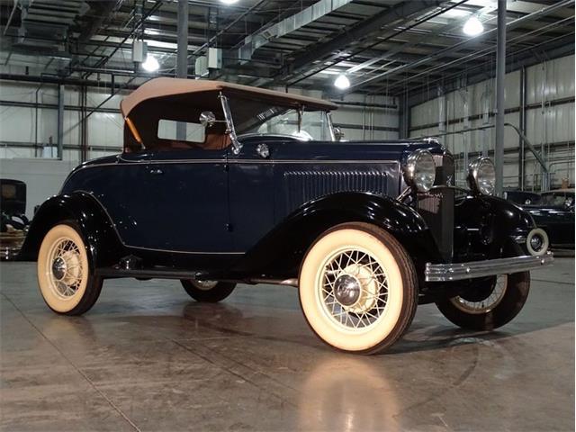1932 Ford Roadster (CC-1455432) for sale in Greensboro, North Carolina