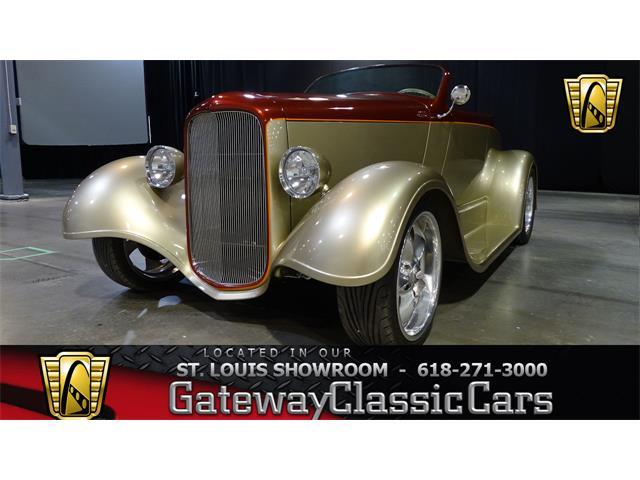 1929 Ford Roadster (CC-1455434) for sale in O'Fallon, Illinois