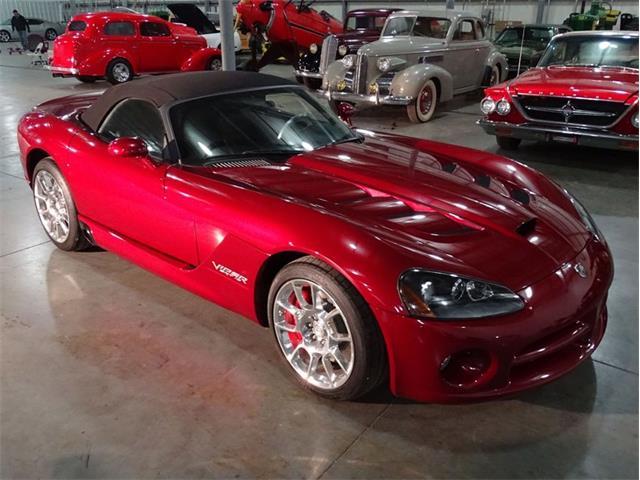 2008 Dodge Viper (CC-1455435) for sale in Greensboro, North Carolina
