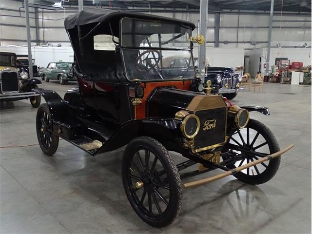 1914 Ford Model T (CC-1455441) for sale in Greensboro, North Carolina