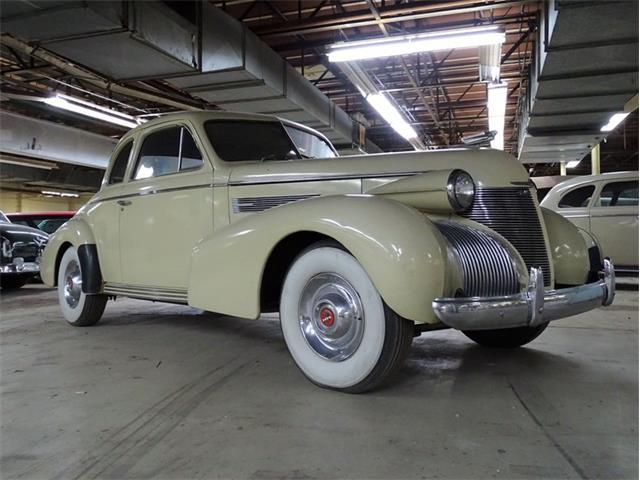 1939 Cadillac Coupe (CC-1455448) for sale in Greensboro, North Carolina