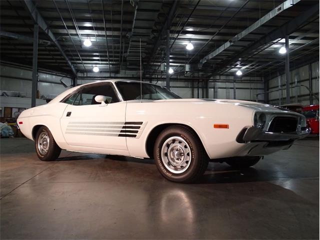 1974 Dodge Challenger (CC-1455451) for sale in Greensboro, North Carolina