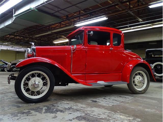 1930 Ford Model A (CC-1455453) for sale in Greensboro, North Carolina