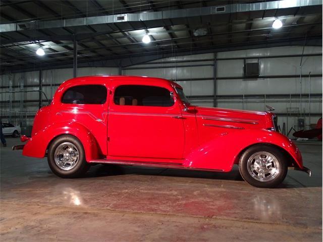 1935 Chevrolet Master (CC-1455458) for sale in Greensboro, North Carolina