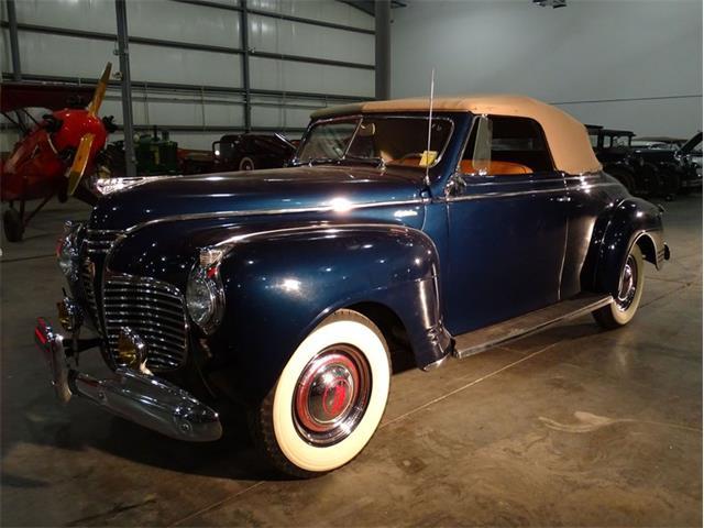 1941 Plymouth Convertible (CC-1455471) for sale in Greensboro, North Carolina