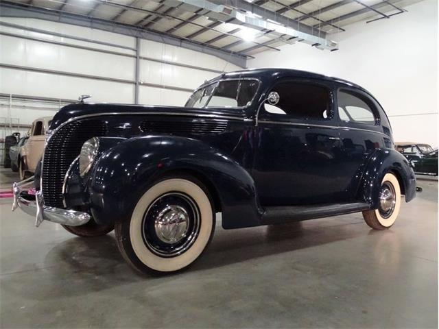 1938 Ford Sedan (CC-1455476) for sale in Greensboro, North Carolina