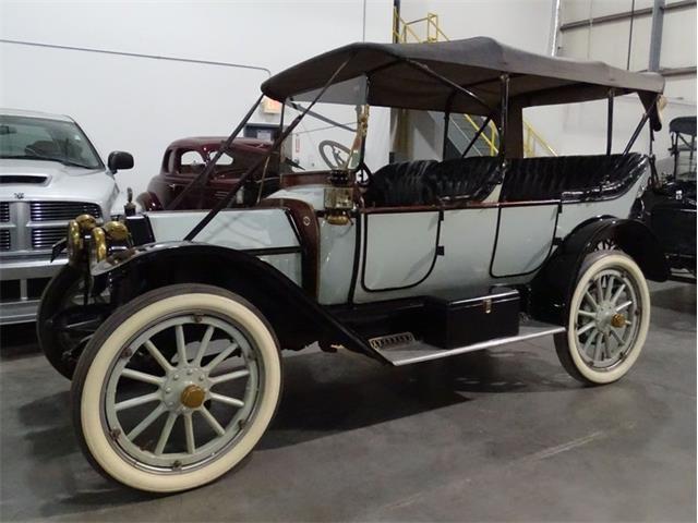 1913 Buick Touring (CC-1455477) for sale in Greensboro, North Carolina