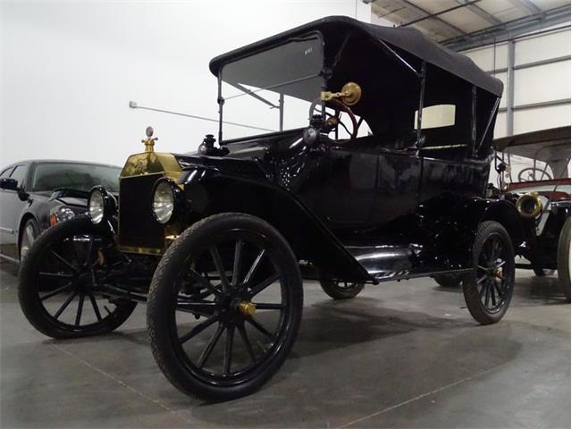1916 Ford Model T (CC-1455478) for sale in Greensboro, North Carolina