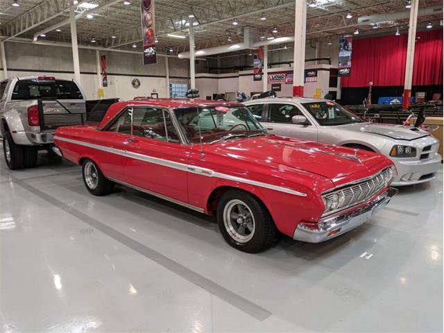 1964 Plymouth Sport Fury (CC-1455481) for sale in Greensboro, North Carolina