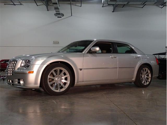 2006 Chrysler 300C (CC-1455484) for sale in Greensboro, North Carolina