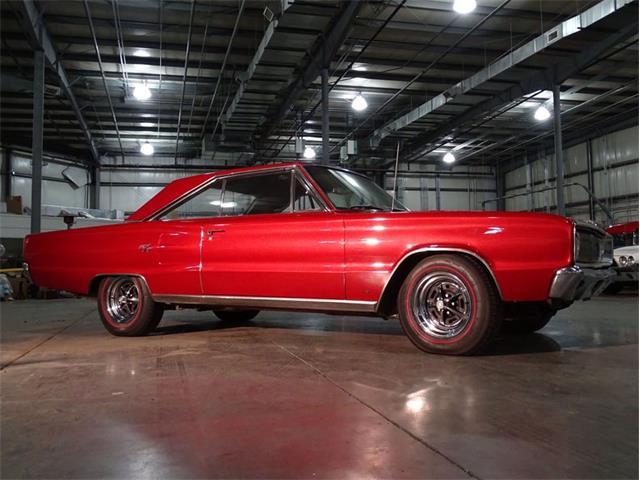 1967 Dodge Coronet (CC-1455486) for sale in Greensboro, North Carolina