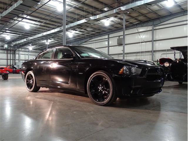 2011 Dodge Charger (CC-1455495) for sale in Greensboro, North Carolina