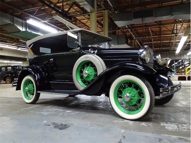 1931 Ford Model A (CC-1455499) for sale in Greensboro, North Carolina