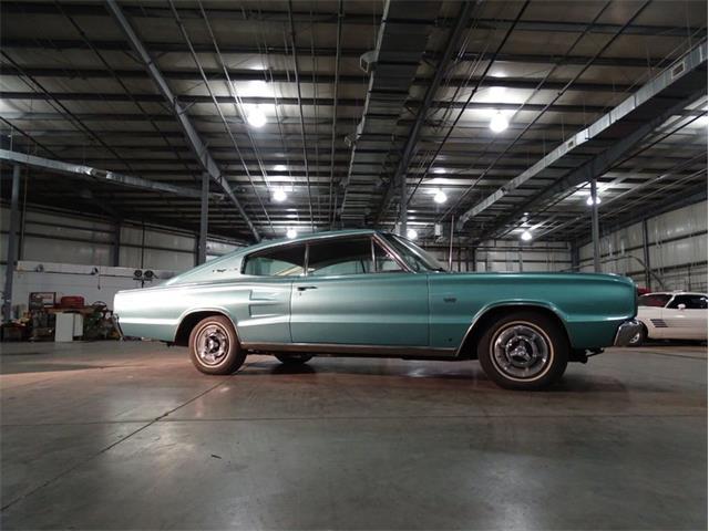 1966 Dodge Charger (CC-1455511) for sale in Greensboro, North Carolina