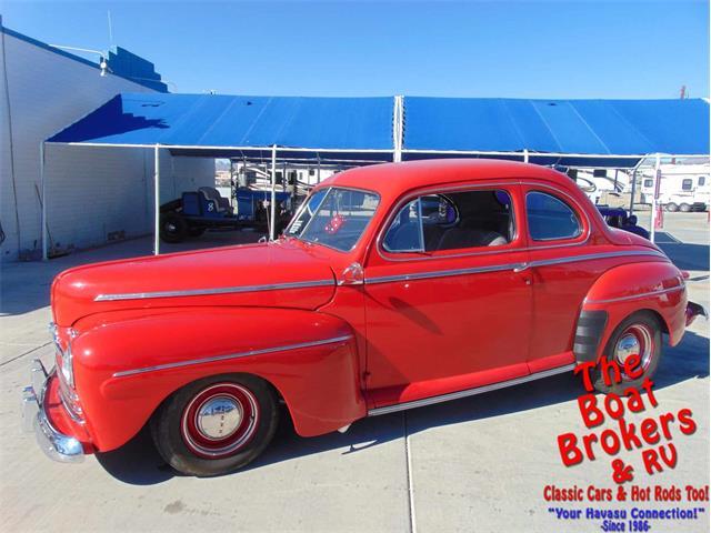 1947 Ford 2-Dr Coupe (CC-1455515) for sale in Lake Havasu, Arizona