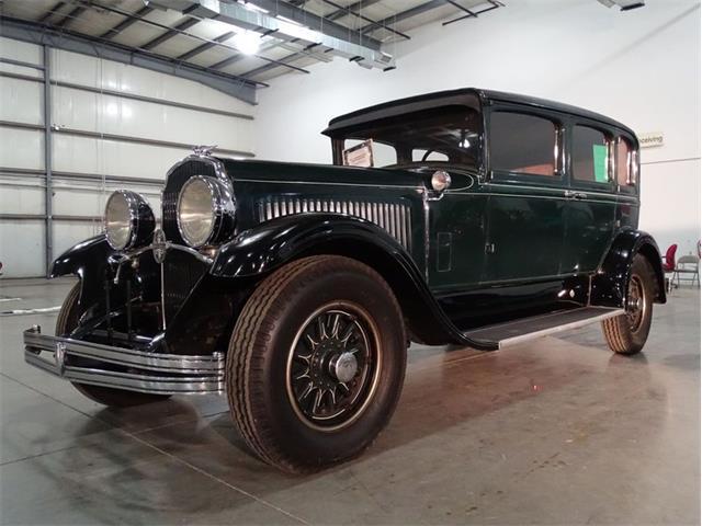 1929 Chrysler Imperial (CC-1455516) for sale in Greensboro, North Carolina