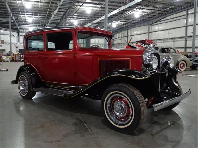 1931 Oldsmobile Street Rod (CC-1455522) for sale in Greensboro, North Carolina