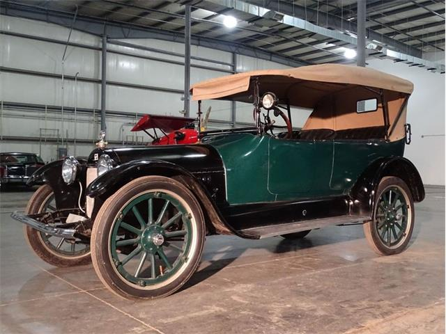 1917 Buick Touring (CC-1455526) for sale in Greensboro, North Carolina