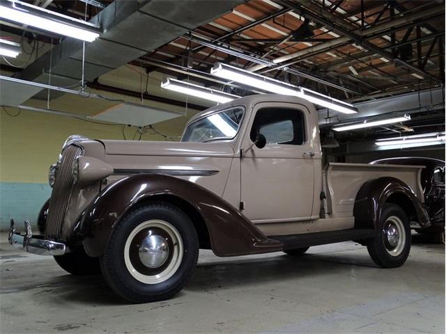 1937 Plymouth Pickup (CC-1455529) for sale in Greensboro, North Carolina