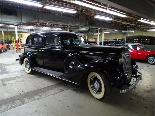 1936 Buick Sedan (CC-1455541) for sale in Greensboro, North Carolina