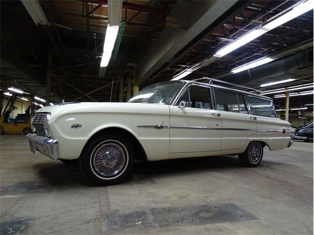 1963 Ford Falcon (CC-1455543) for sale in Greensboro, North Carolina