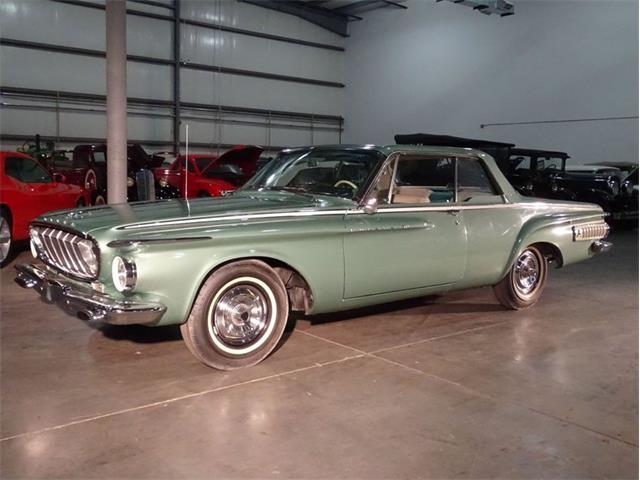 1962 Dodge Dart (CC-1455547) for sale in Greensboro, North Carolina