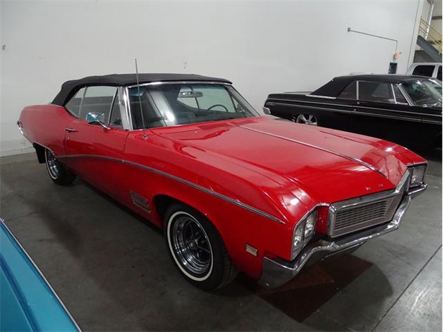 1968 Buick Skylark (CC-1455550) for sale in Greensboro, North Carolina