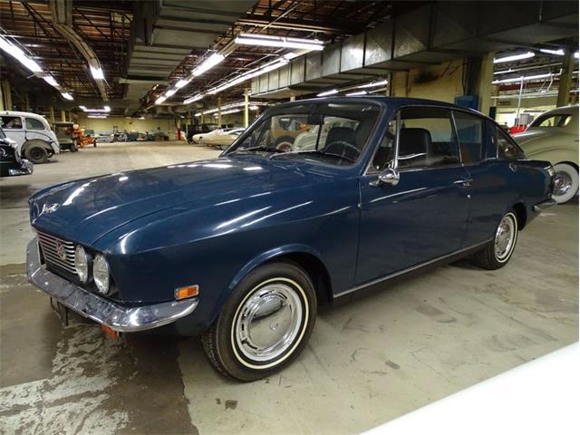 1969 Sunbeam Alpine (CC-1455557) for sale in Greensboro, North Carolina