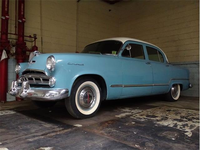 1953 Dodge Coronet (CC-1455562) for sale in Greensboro, North Carolina