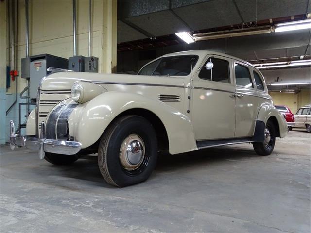 1939 Pontiac Silver Streak (CC-1455568) for sale in Greensboro, North Carolina