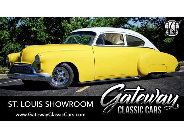 1949 Oldsmobile 88 (CC-1450557) for sale in O'Fallon, Illinois