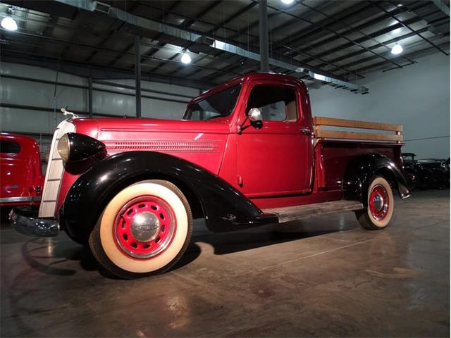 1936 Dodge Pickup (CC-1455570) for sale in Greensboro, North Carolina
