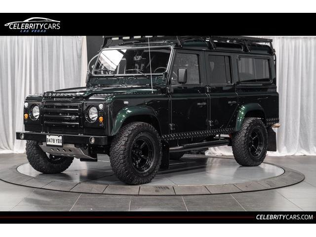 1984 Land Rover Defender (CC-1455576) for sale in Las Vegas, Nevada