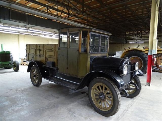 1924 REO Speedwagon (CC-1455589) for sale in Greensboro, North Carolina