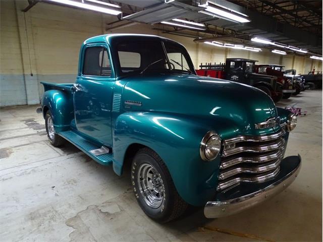 1951 Chevrolet 3100 (CC-1455596) for sale in Greensboro, North Carolina