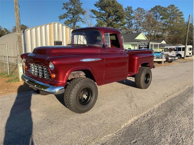 1955 Chevrolet 3100 (CC-1455606) for sale in Greensboro, North Carolina