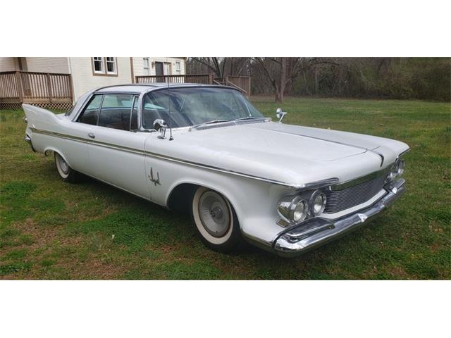 1961 Chrysler Imperial (CC-1455609) for sale in Greensboro, North Carolina